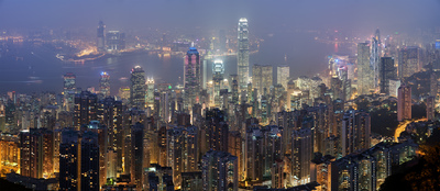 This is HK, my home ;)